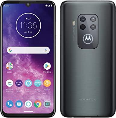Motorola One Zoom 128GB DS