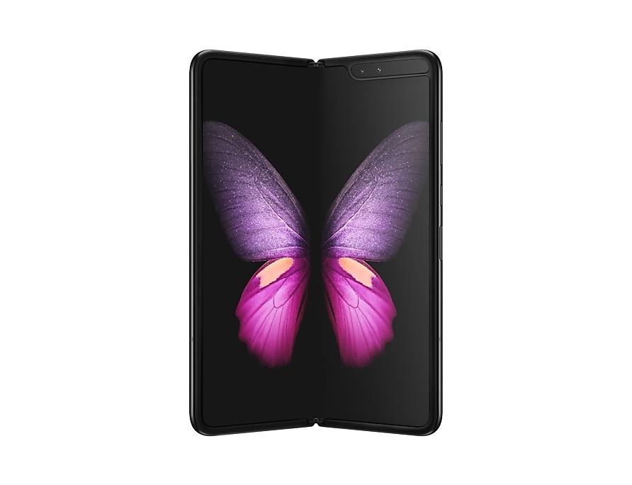 Samsung Galaxy Fold 512GB F900F