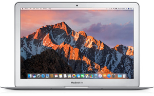 "Apple MacBook Air (13"" 2017)"